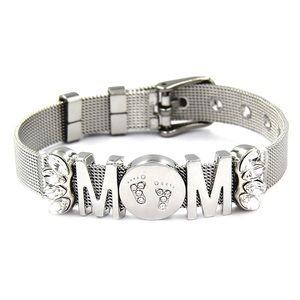 Jewelry - MOM No1 - SILVER